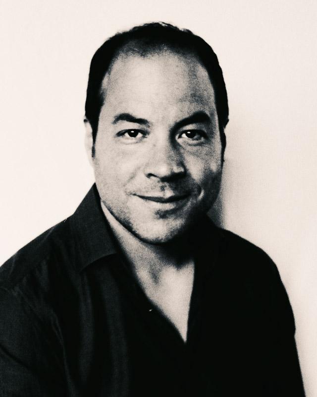 André Feldhaus, film composer